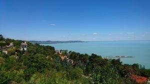 Campingurlaub am Balaton - Ausflug nach Tihany